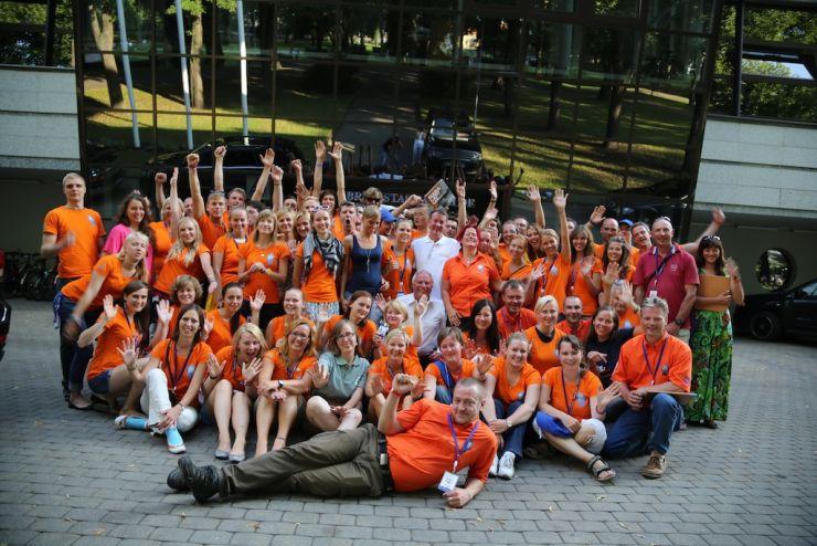 TSR 2012 Rīgā